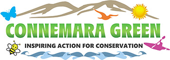 Connemara Green Logo